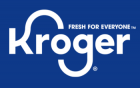 Kroger - Fresh For Everyone Logo. Technology Solutions.
