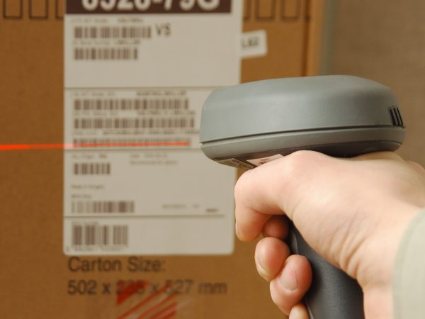 Barcode scanner repair is a service at TSI for barcode scanners.
