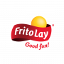 Frito Lay Logo. Technology Solutions.