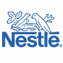 Nestle Logo. Technology Solutions.